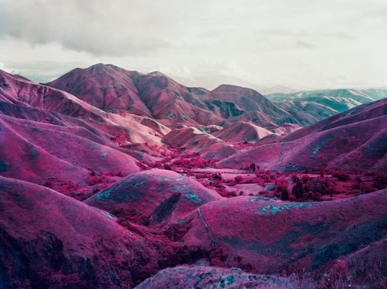 11 Richard Mosse - Surface and Surface