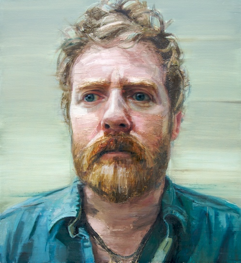08 Colin Davidson - Glen Hansard - surface and surface