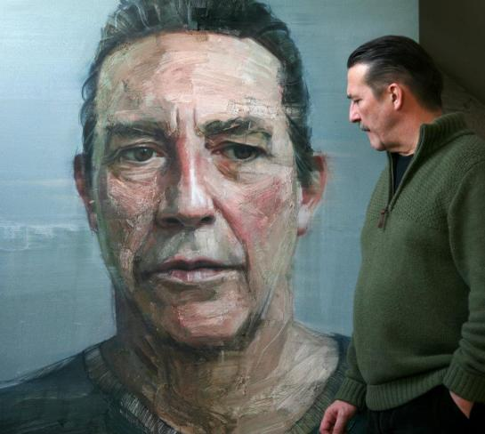 15 Colin Davidson - ciaran hinds - surface and surface