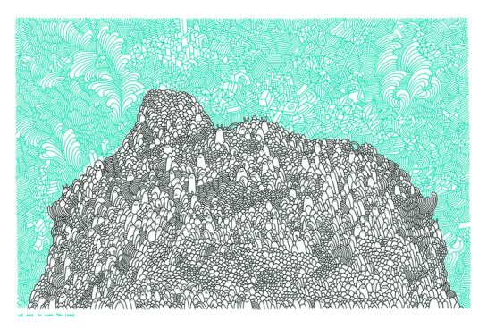 Supermundane - Rob Lowe - Surface and Surface