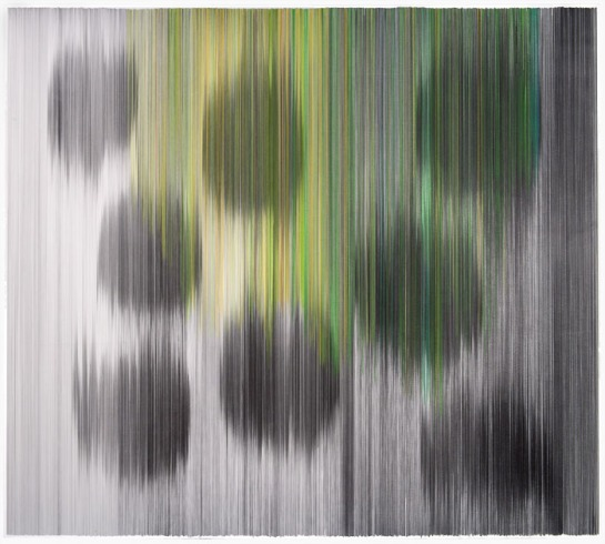 Anne Lindberg - surface and surface