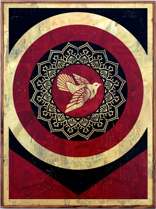 Shepard Fairey_surface and surface