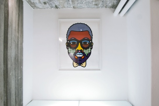Slam Jam Craig and Karl - surface and surface