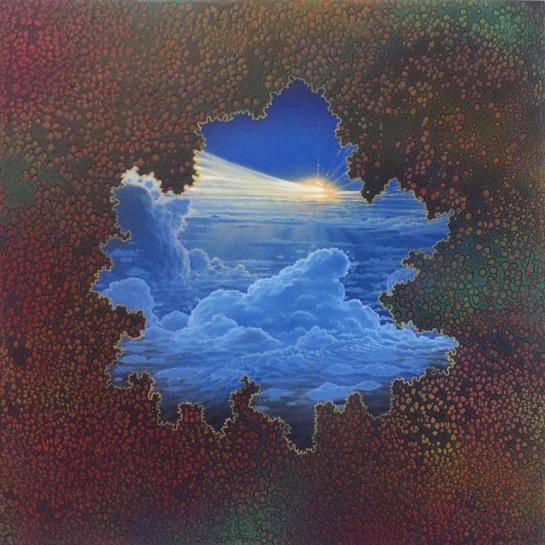 Shane McAdams - surface and surface