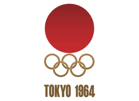 olympic logo surface and surface