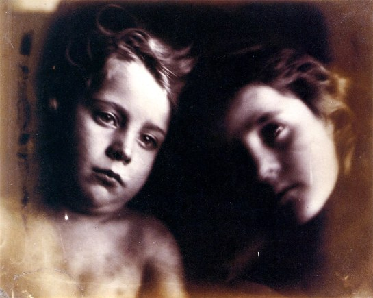 Julia Margaret Cameron surface and surface