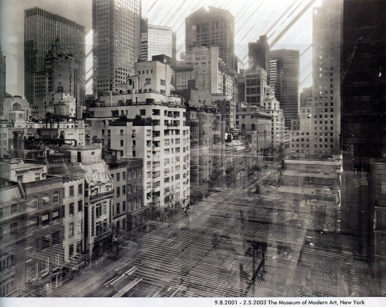 michael wesely surface and surface