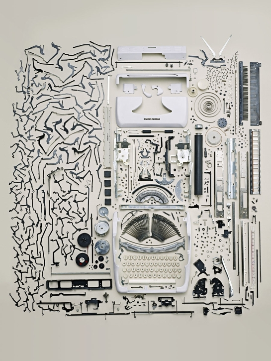 Todd McLellan - surface and surface