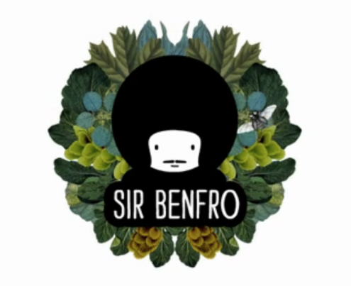 sir benfro - tim fishlock - surface and surface