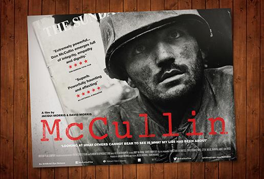 Don McCullin - Fluid - surface and surface