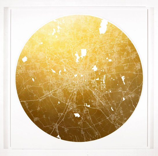 Ewan David Eason - surface and surface