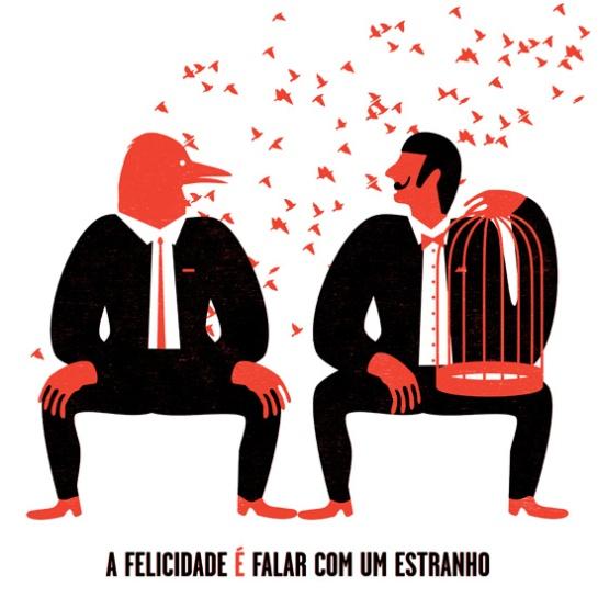 Felicidario - surface and surface
