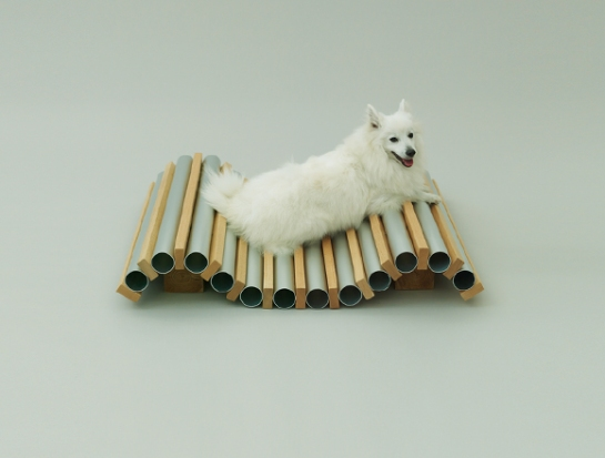hiroshi-naito - architecture for dogs - surface and surface