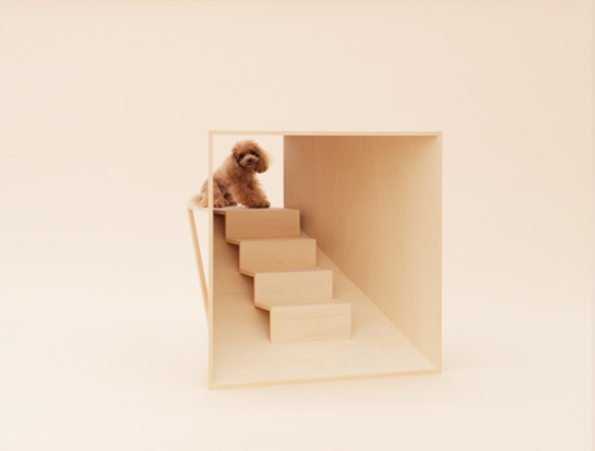 kenya-hara - architecture for dogs - surface and surface