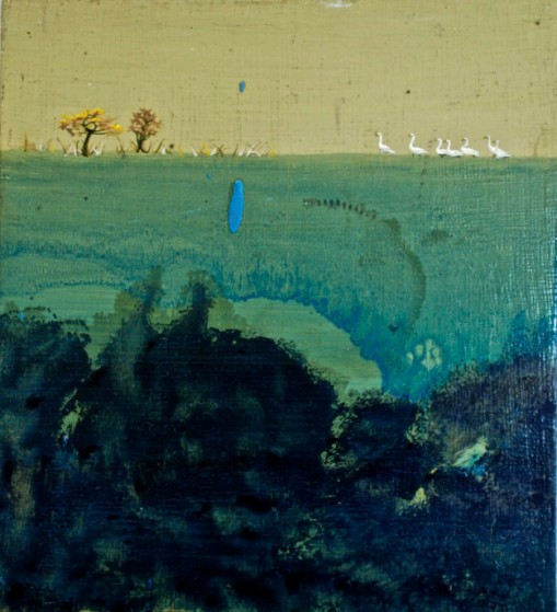 Ann Quinn - Surface and Surface