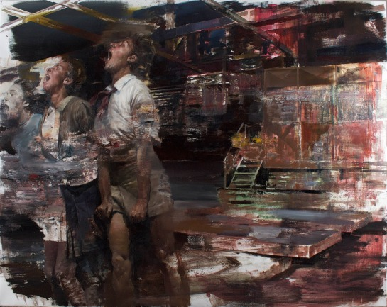 Dan Voinea - surface and surface