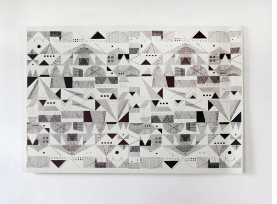Hannah waldron - surface and surface