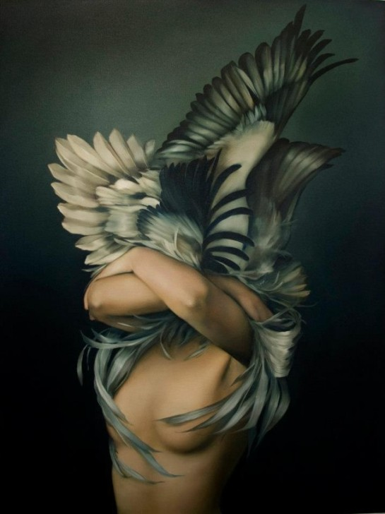 Amy Judd - surface and surface