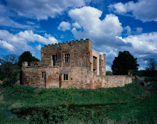 Astley Castle Stirling  Witherford Watson Mann - surface and surface
