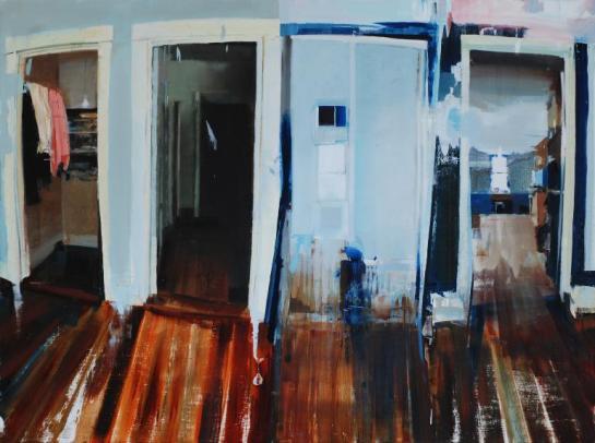 Alex Kanevsky - surface and surface