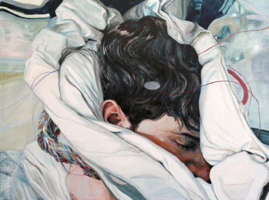 Meghan Howland - surface and surface