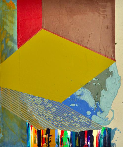 Jenniffer Omaitz - surface and surface